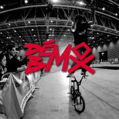 bmx demo