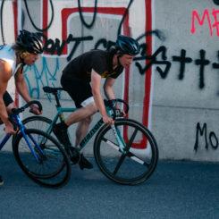 RAD RACE Streethunt Hamburg Brandshof